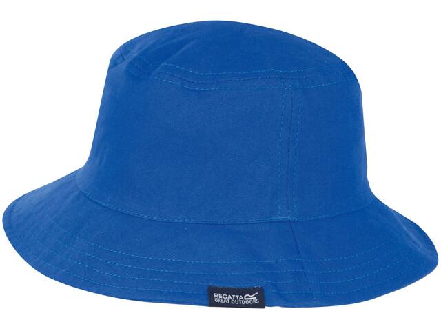 Regatta Cruze II Hat Kinder oxford blue